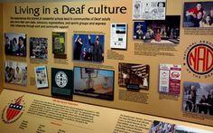 Deaf Cultural Center and William J. Marra Museum, Olathe