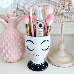xoxo Dollface!  . . . . . . #beauty #makeup #skincare #beautiful #pretty #pink #girly #mua #beautyblogger #instabeauty #makeupaddict…
