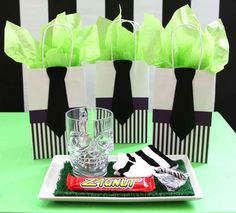 Check out this fun Beetlejuice Halloween Party! The photo booth props are aweso… Check out this fun Beetlejuice Halloween Party! Halloween Juice, Halloween Party Favors, Halloween Birthday, Family Halloween, Holidays Halloween, Halloween Decorations, Birthday Parties, Halloween Ideas, Lego Parties