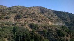 Camino a Quilpué, V región Chile