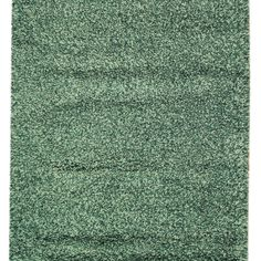 Vloerkleed Green Blue - Handgeweven | 120 x 170 cm