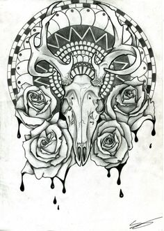 DEF one of my next tattoos, maybe on my thigh.