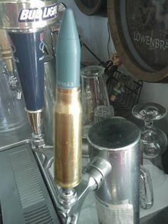 Beer Tap Handle Vulcan 20mm