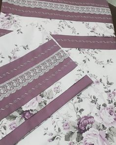 We have a set of duvet covers . - Home DIY Idea Cottage Cushions, Lace Bedding, Baby Sheets, Home Curtains, Bargello, Bed Sheet Sets, Hue, Decorative Pillows, Duvet Covers