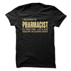 #Hoodie... Nice T-shirts (Cool T-Shirts) PHARMACIST TEE   L.E   at WeedTshirts  Design Description: PHARMACIST TEE ! L.E !  If you do not fully love this Shirt, you'll be able to SEARCH your favorite one by means of the usage of search bar on the header....
