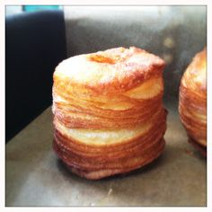 G Bakes!: From Helga's Kitchen: CRONUTS!...and Danish. {saw these on the news today, this recipe looks right. all my friends can expect to try these very soon} (: