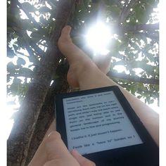 Reading Desire Map under my favorite tree. Creating #visions and #intentions not #goals. #desiremap #daniellelaporte #coredesiredfeelings #abundance #freedom #inspiration #wellness #sacredtree #sacredmoments - via http://iconosquare.com/p/1070400407384660778_1664201573#sthash.GtaPsu3W.dpuf