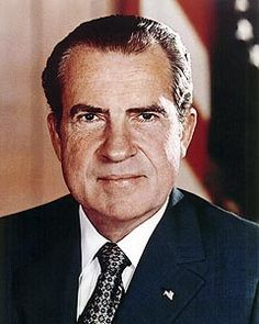 a biography of richard milhous nixon the 37th president of the united states of america View positions held along with a brief bio  richard milhous nixon was an  american politician who served as the 37th  he had previously served as the  36th vice president of the united states from 1953 to 1961, and prior to that as a  us.