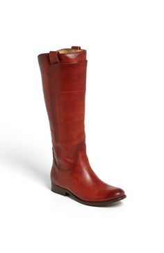 Frye 'Melissa' Riding Boot