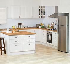 Best Kaboodle Kitchen Square Island Benchtop Available At 400 x 300