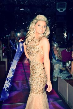 Chelsea Wheatley miss chesterfield