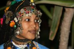 There's over 35 million HAUSAs in Africa, they're all over.Their language is the most widely spoken in Africa.The women maintain an impeccable fashion sense.(As do the Fulani).Also predominantly Muslim.They share many similarities with the Fulani,that members of the two groups often confuse each other.
