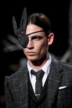 Thom Browne   Fall 2014 Menswear Collection   Style.com