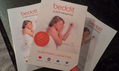 Tryazon: Beddit Sleep Monitor and Dearfoams Slipper Party #Review Part. One: http://wp.me/p2B5Rd-1o5 #Beddit