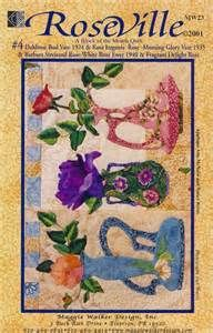 morning glory quilt block - Yahoo Image Search Results