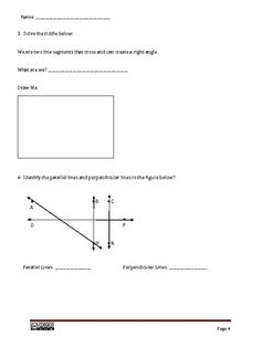 Angle Measuring, measure the angles in a triangle and add