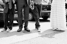 wedding shoes © alexa poppe wedding photography