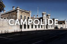 Home Hunting Lisboa - Campolide #HomeHunting #Campolide