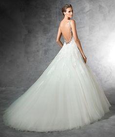 PRALA, Wedding Dress 2017