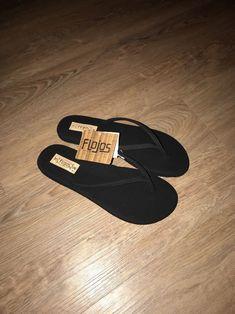 4890e8131 Flojos Women s Fiesta Flat Thong Black Sizes 5   8 US  fashion  clothing   shoes  accessories  womensshoes  sandals (ebay link). Flip FlopsFlip Flop  Sandals