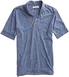 You're not only going to impress your babe by surprising her with tickets to go watch Fleet Foxes live, but you're also going to absolutely stun her by finally dressing up for a change and wearing this spruce Polo    #Scotch Vintage Polo  http://www.swell.com/SCOTCH-SODA-VINTAGE-POLO?cs=BU