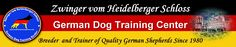 Thomas Sauerhoefer Offers The Best German Shepherd Training And Breeding In Northern California, Sacramento And The Bay Area