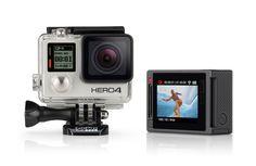 GoPro hat die Welt der Action Cams revolutioniert. Das aktuelle Spitzenmodell, dieGoPro HERO4 Black, beweist beeindruckend, warum die kompakte Kamera so beliebt und erfolgreich ist. Mit derfantas...