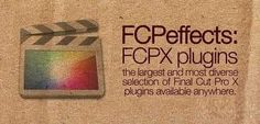 FCPEffects Plugins Bundle 2016 P2P | 29.10.2016 | 4.4 GB for Final Cut Pro X Our FCPX plugins & effects are incredibly powerful & easy-to-use. Do