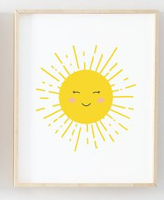 This rainbow, sunshine and cloud kids set of 3 art prints looks great in either a boys room or girls room, gender neutral nursery, or kids playroom! Adds a touch of cheer to any room in your home! This product is a ***DIGITAL FILE*** to be downloaded and printed by the purchaser.