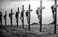 Φωτογραφία ντοκουμέντο από τα αρχεία του Βατικανού για τη Γενοκτονία!