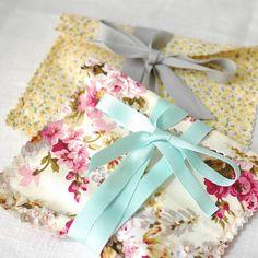 Sweet DIY gift bags - 91magazine