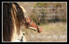 my heritage my life @ Ya-Native.com