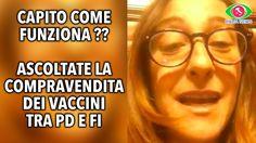 """VACCINI: """"CAPITO COME FUNZIONA?""""  LA COMPRAVENDITA DEI VACCINI TRA PD E ..."""