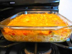 WW Simply Filling Breakfast Casserole Danica's Daily 5 points+