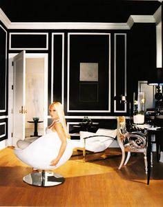 Donatella versace the Goods design