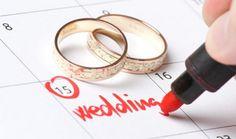how to organize a wedding ceremony