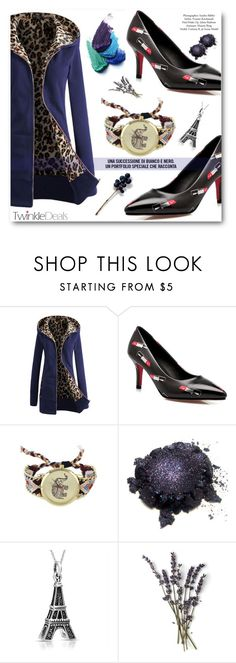 """""""twinkledeals"""" by angelstar92 ❤ liked on Polyvore featuring Bling Jewelry, French Kiss, twinkledeals and parisapartment"""
