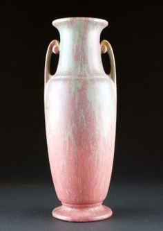 lot 56 pottery vase at live auctioneers.com