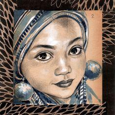 Stéphanie Ledoux - Carnets de voyage: 111 des Arts 2015