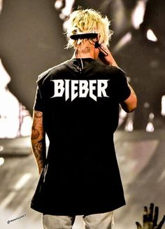Bieber!  #JustinBieber #beliebernote