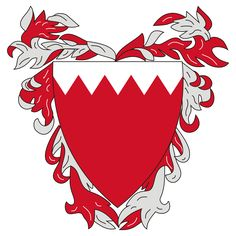 Archivo:Emblem of Bahrain.svg
