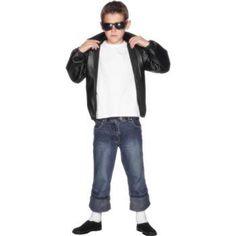 Chaqueta Grease Infantil Carnaval    ⭐Miles de Fiestas⭐ Fancy Dress Jackets 5ecd6f6866e06