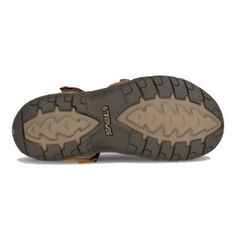 313ac87bc6021d The Tirra Leather Sandal from Teva was designed specifically for a woman s  foot in order to provide unmatched comfort and performance in the water  With its ...