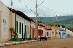 Natividade, Tocantins, Brasil -
