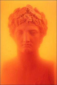 Andres Serrano | Ainsi soit-il | Avignon. Collection Lambert