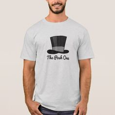 The Posh One T-Shirt - fun gifts funny diy customize personal