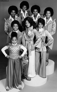 Randy Jackson (The Jacksons) - Wikipedia, the free encyclopedia Randy Jackson, The Jackson Five, Jackson Family, Tito Jackson, Jackie Jackson, Jermaine Jackson, Afro, Ansel Adams, Facts About Michael Jackson