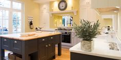 Bespoke, luxury fitted kitchens tailor-made to fit your home, with no wasted space, excessive filler panels or under-used corners.
