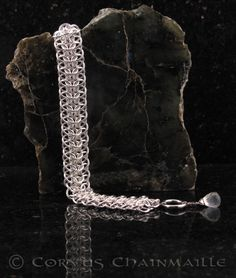 Interwoven 4in1 by Corvus - Corvus Chainmaille