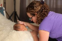 8 Essential Soothing Techniques for Successful Newborn Photography